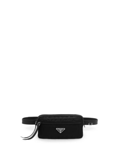 1718b475a6a6 Prada Belt Bag Prada Zip Classic Classic dI0Odq for fetch ...