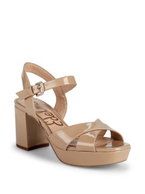 Classic Leather Sandals by Sam Edelman