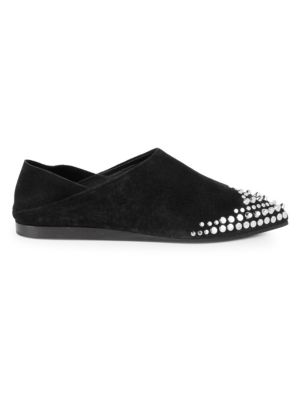 Liberty Studded Loafers by Mc Q Alexander Mc Queen