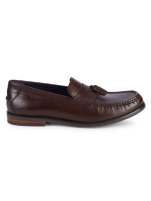 Pinch Friday Leather Loafers by Cole Haan