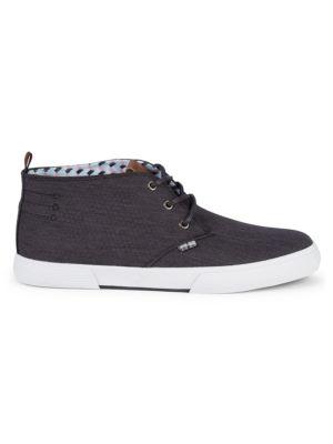 Bristol Chukka Sneakers by Ben Sherman