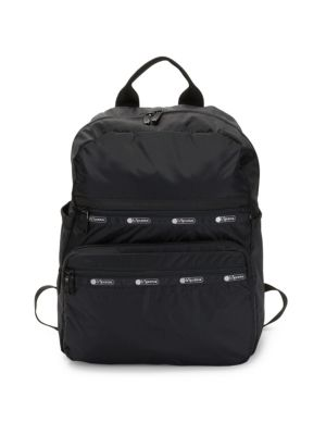 Monroe Zip Backpack by Le Sportsac