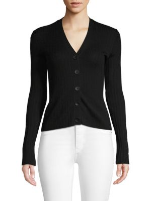 Merino Wool Cardigan by Vince