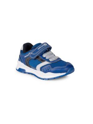 Little Boy's & Boy's Coridan Sneakers by Geox