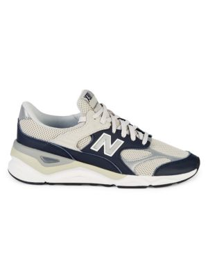 X 90 Outer Space Athletic Sneakers by New Balance
