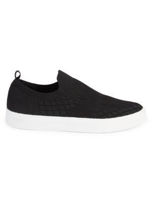 Dani Knit Slip On Sneakers by Steve Madden
