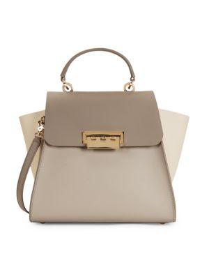 eartha-colorblock-leather-top-handle-bag by zac-zac-posen