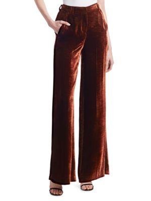 A L C Ashbury Velvet Pants
