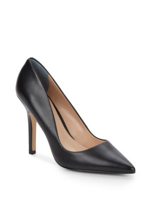 Sweetness Leather Pumps by Charles By Charles David