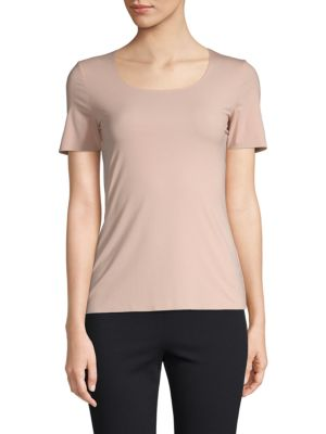 Pure Seamless T Shirt by Wolford