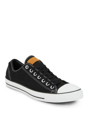 Low Top Knit Sneakers by Converse