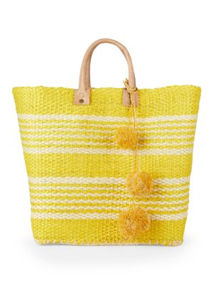 Caracas Tote by Mar Y Sol