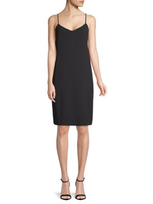 V Neck Cami Dress by Vince
