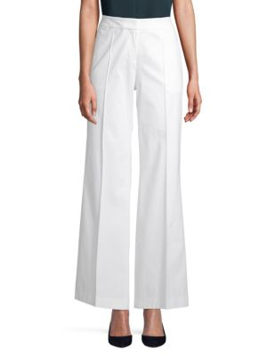 Kenmare Flare Pants by Lafayette 148 New York