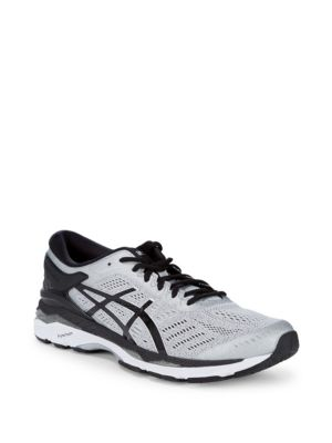 Mesh Platform Sneakers by Asics