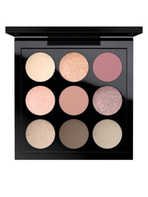 Solar Glow Eye Shadow Palette by Mac