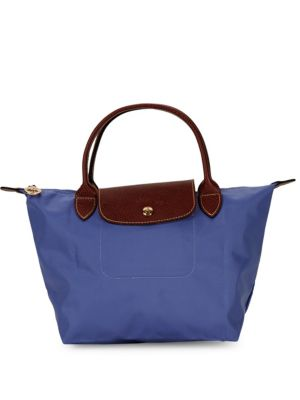 Classic Zip Tote by Longchamp