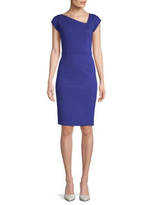 Lula Stretch Sheath Dress by French Connection