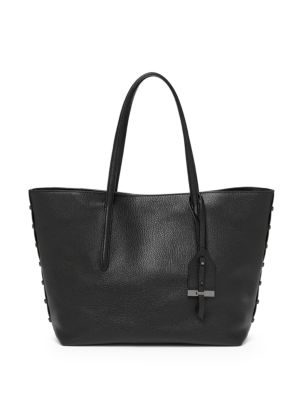 Madison Leather Tote by Botkier New York