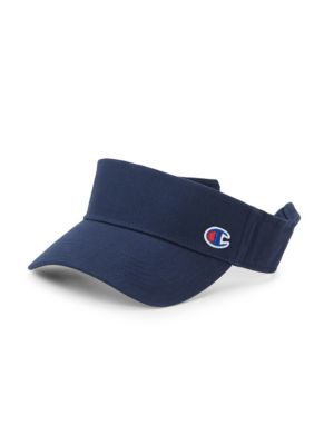 Our Father Cotton Sun Visor by Champion