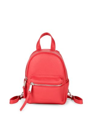 Perry Mini Convertible Backpack by French Connection