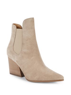 Finley Block Heel Booties by Kendall + Kylie