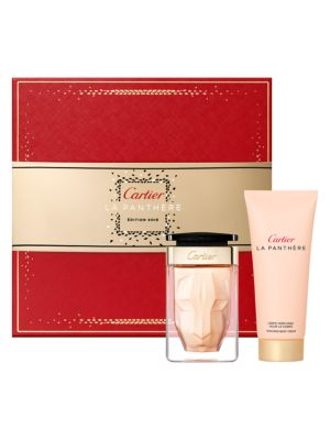 La Panthere Gift Set by Cartier
