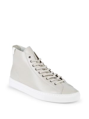 Original Hi Top Sneakers by House Of Future