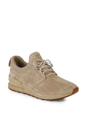 Decon Low Top Sneakers by New Balance