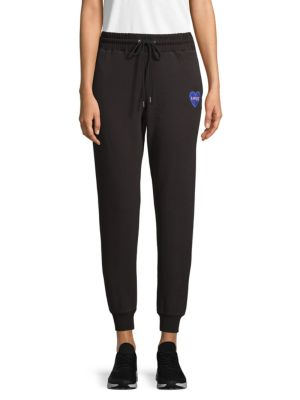 Classic Jogger Pants by Love Moschino