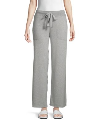 Double Axel Heathered Pants by Free People