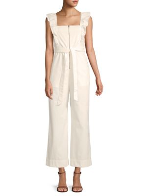 Sun Valley Sleeveless Jumpsuit by Free People