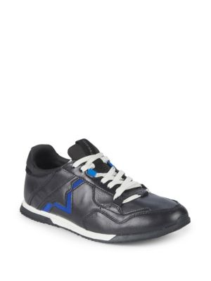 Active Lace Up Sneakers by Diesel