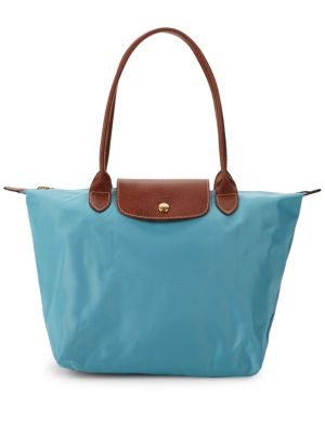Small Le Pliage Tote by Longchamp