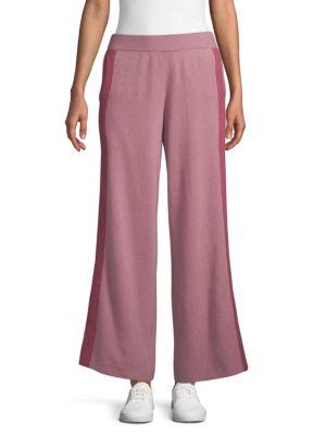 Vesta Cashmere Knit Pants by Naadam