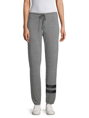 Slim Fit Sweatpants by Marc New York Performance