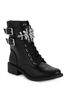 Dakota Embellished Boots by Circus By Sam Edelman