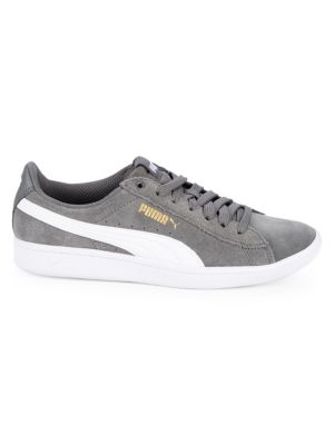 Vikky Suede Low Top Sneakers by Puma