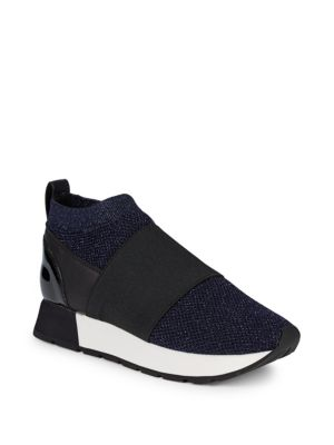 Yenna Slip On Sneakers by Dolce Vita