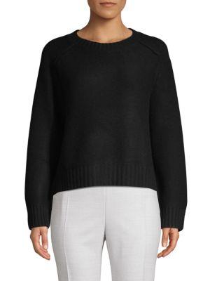 Textured Cashmere Sweater by Naadam