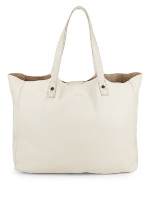 Davis Leather Tote by American Leather Co.