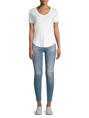 The Farrah Skinny Jeans by Ag Jeans