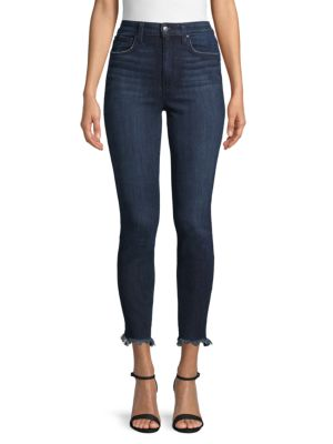Ruby High Rise Ankle Jeans by Joe's Jeans