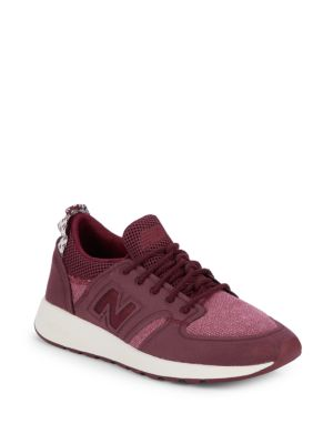Colorblock Low Top Sneakers by New Balance