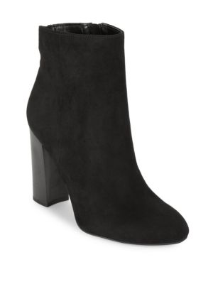Stacked Heel Booties by Circus By Sam Edelman