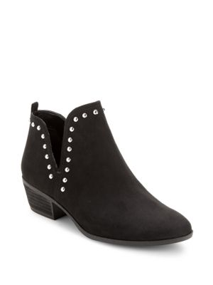 Prentice Studded Booties by Circus By Sam Edelman