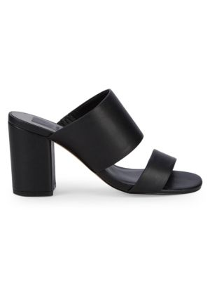 Royale Leather Sandals by Dolce Vita