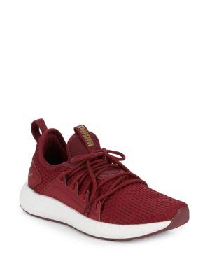 Neko Varsity Running Sneakers by Puma