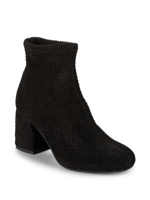 Ad Lib Sock Booties by Seychelles