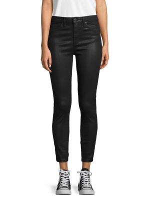 Classic Skinny Ankle Jeans by Joie Jeans